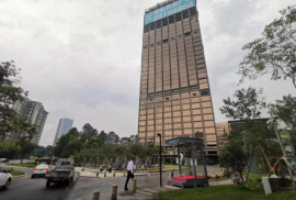 綠景美景廣場_深圳|首期5萬(減)|鐵路沿線|香港銀行按揭
