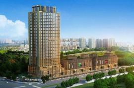 和興育德公館_江門 總價52萬 鐵路沿線 香港銀行按揭