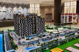 佳兆業大都匯_中山 首期5萬 即買即住 香港銀行按揭