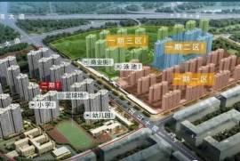 合生時代城_惠州|首期5萬|香港高鐵60分鐘直達|香港銀行按揭
