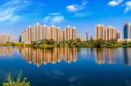 湖心島1號花園_惠州|首期6萬 |香港高鐵60分鐘直達|香港銀行按揭