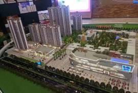 天譽虹悅1925_中山|首期10萬|鐵路沿線|香港銀行按揭