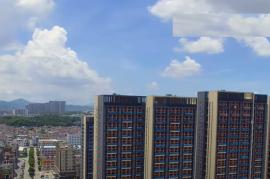佳兆業大都匯_中山 首期5萬 現樓發售 香港銀行按揭