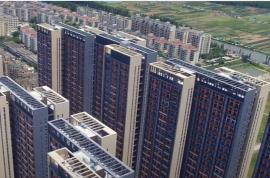 佳兆業大都匯_中山 首期5萬 即買即住 鐵路沿線 香港銀行按揭