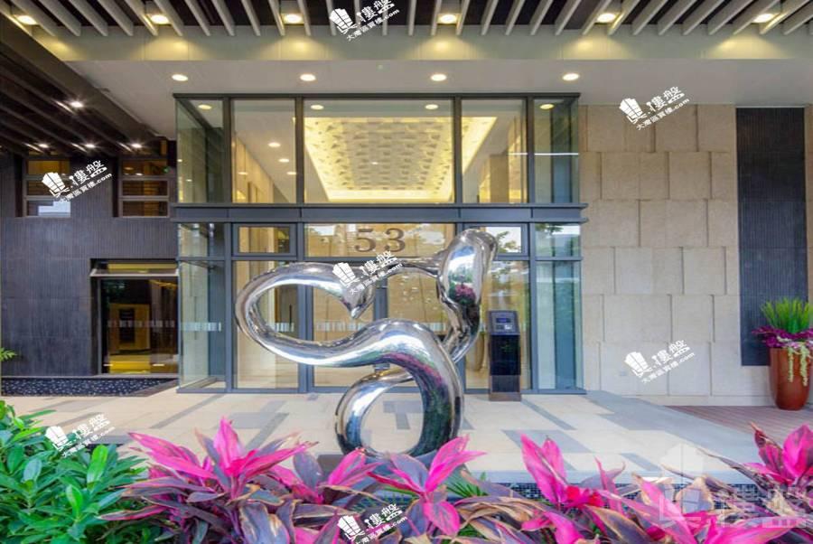 奕翠園_中山 香港新鴻基登錄中山 鐵路沿線 香港銀行按揭 (實景航拍)