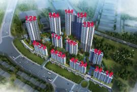 塘廈方直星瀾_東莞|高鐵物業|東莞價錢|深圳居住